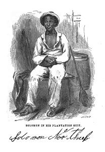 Solomon, from his autobiography published in 1855