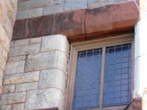 More cracks in the masonry